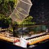 Heringschmaus 2012 - Vorspeisenbuffet